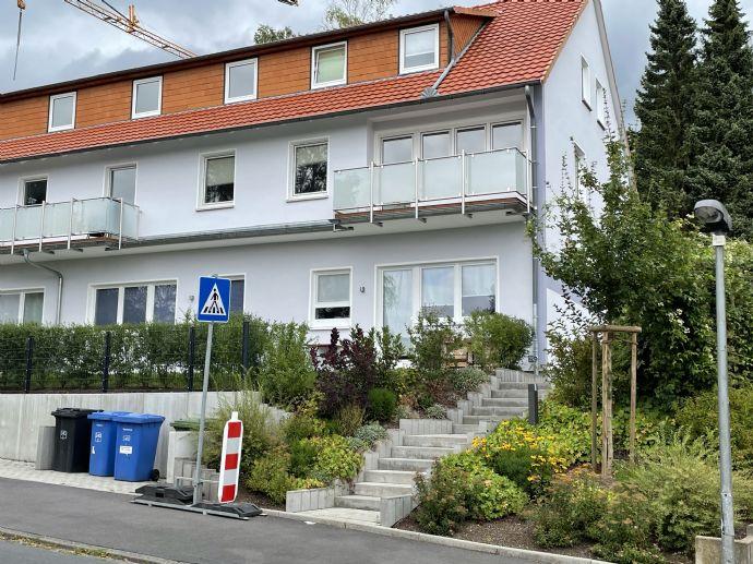 9106/551 | 2-Zimmerwohnung mit Balkon und Blick über Göttingen
