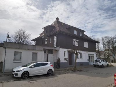 Leutkirch Renditeobjekte, Mehrfamilienhäuser, Geschäftshäuser, Kapitalanlage
