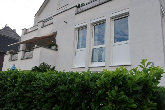Exklusive 4 Zimmer Wohnung in ruhiger Zentrumslage in Rheinfelden