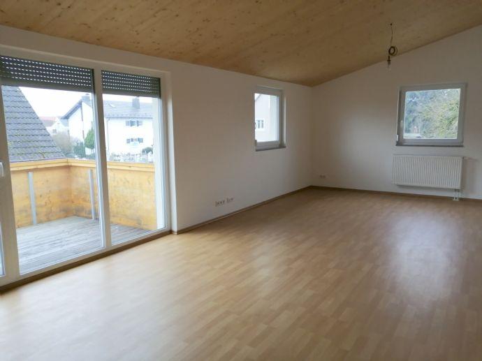 Preisgünstige Wohnung für Eigennutzer und Anleger
