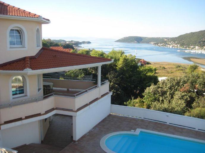 Residenz Villa RAB Kroatien mit