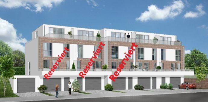 """Haus 3 Reserviert """"Provisionsfrei"""" Baubeginn erfolgt ''Best Living'' in Essen Burgaltendorf 5 Häuser in Top Wohnlage"""""""