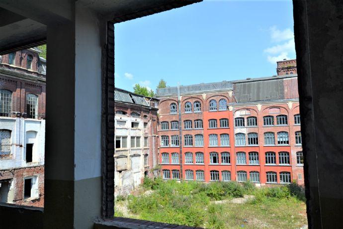 IMWRC â Phönix aus der Asche! Großes Fabrikareal im Wandel - von der Maschinenhalle zum Loft!