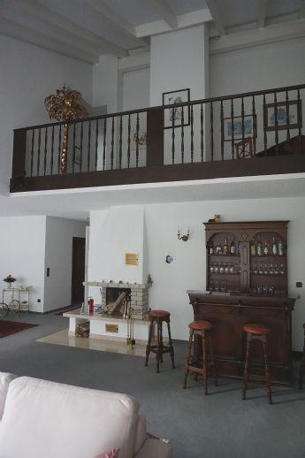 Mühlheim, großzügiges freistehendes Architektenhaus aus Erstbesitz in ruhiger zentraler Lage