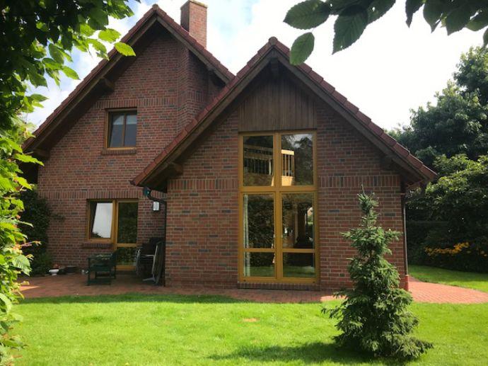 Einfamilienhaus mit ca 140 m²