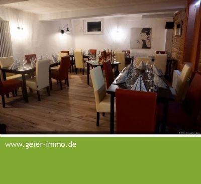 Mettlach Gastronomie, Pacht, Gaststätten