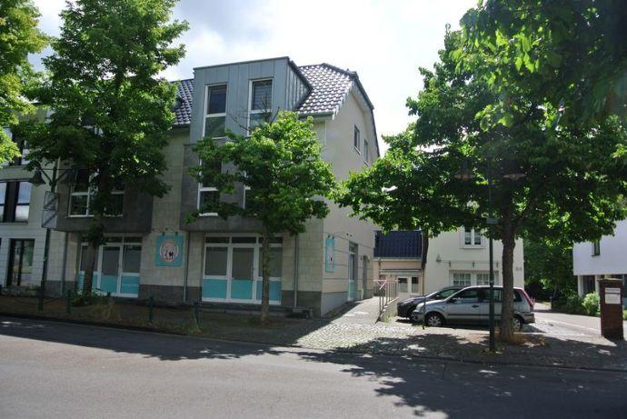 ***Barrierearme, moderne Wohnung mit Aufzug im Herzen von Leverkusen Schlebusch***