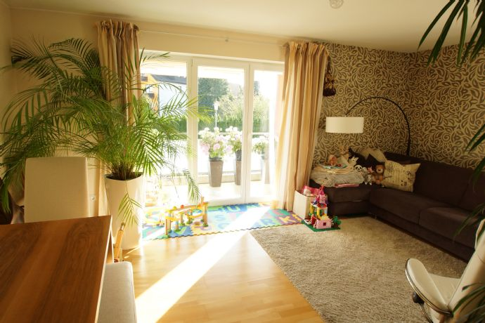 *** 3-Zimmer Top-Wohnung in Mühldorf a. Inn ***