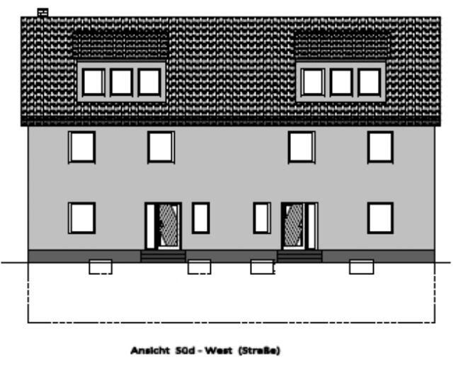 Doppelhaus in Söbrigen ... sofort mit Bau beginnen
