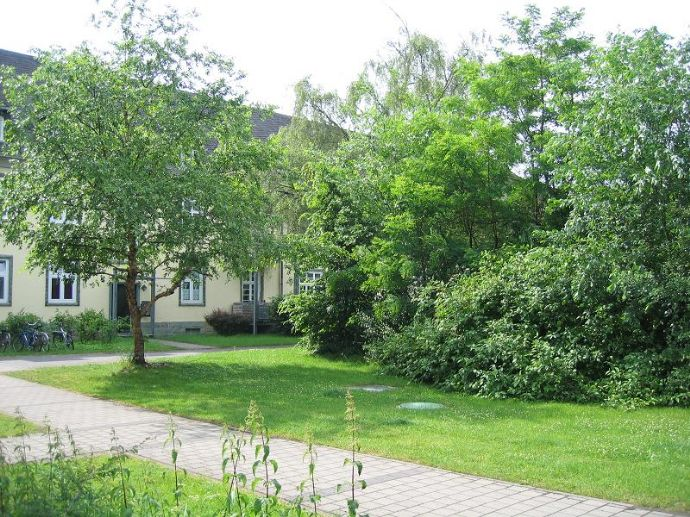 Schöne, ruhige Lage in Lippstadt (Wohnung 48/105)