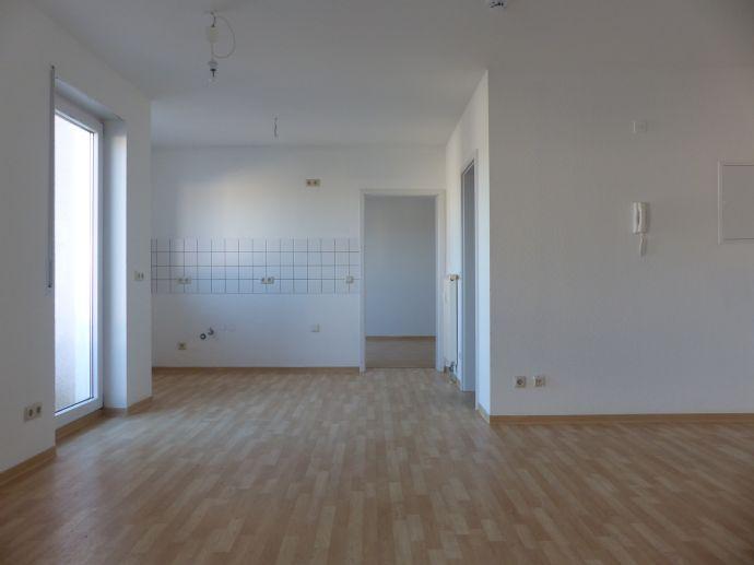 schöne 2 ZKDu Wohnung in St. Ingbert