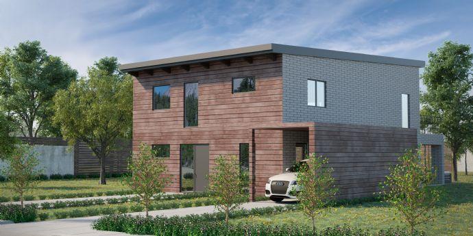 Neubau in Blersum / Wittmund an der Nordseeküste
