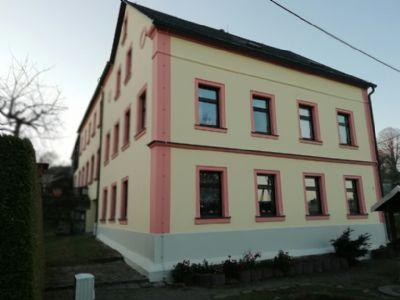 Pockau-Lengefeld Wohnungen, Pockau-Lengefeld Wohnung mieten