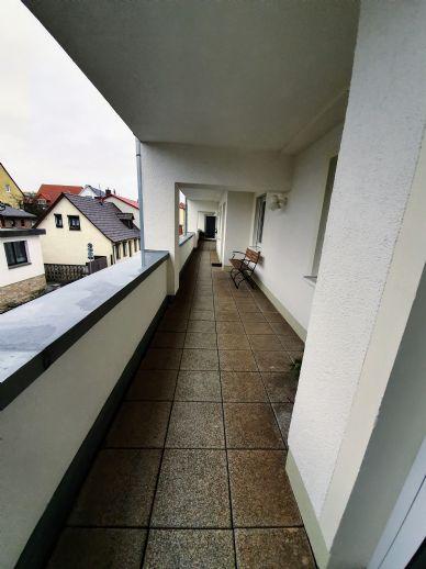 schöne 3-Raum Wohnung in direkter Müritznähe mit TG-Stellplatz