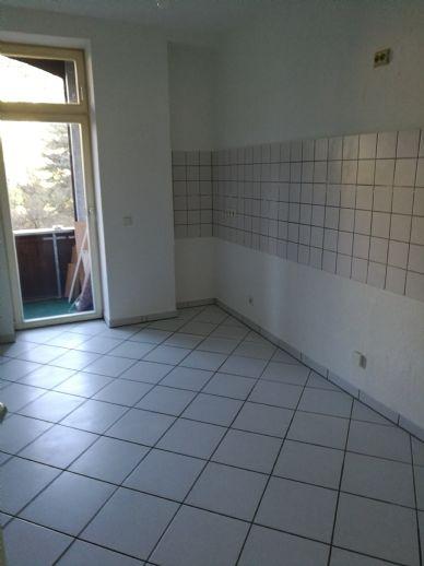 Schöne helle 3-Zi.-Wohnung mit Balkon