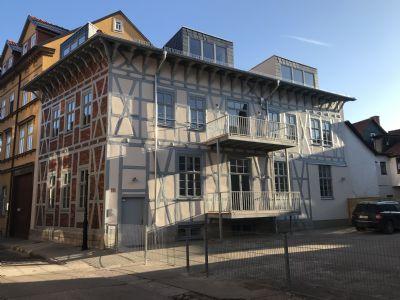 Arnstadt Garage, Arnstadt Stellplatz