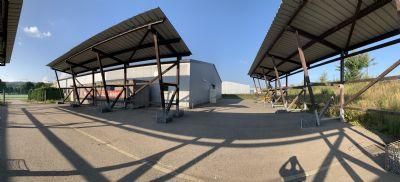 Jestetten Industrieflächen, Lagerflächen, Produktionshalle, Serviceflächen