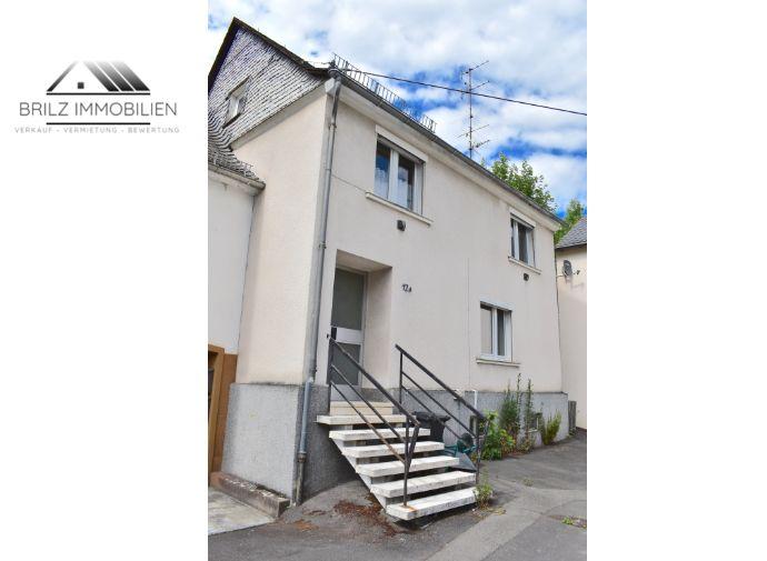 RESERVIERT - Einfamilienhaus im OT Tiefenstein - Garten / Balkon