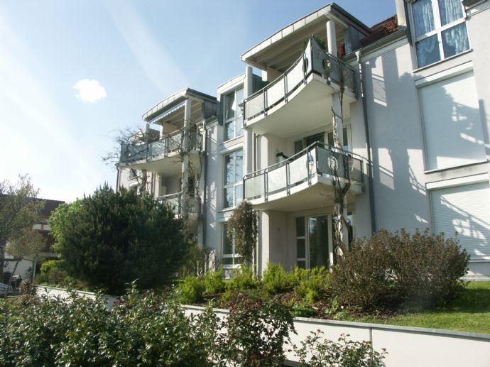 5-Zimmer-Wohnung mit Balkon, bezugsfertig ab 01.04.2020