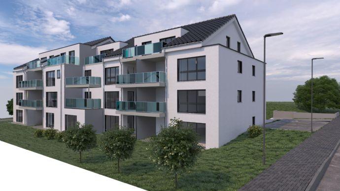 Erstbezug - 3 ZBK Neubau Wohnung in Bielefeld-Altenhagen