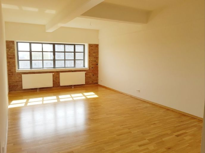 Atemberaubende 3-Zimmer-Loft-Wohnung mit EBK in Wolgast
