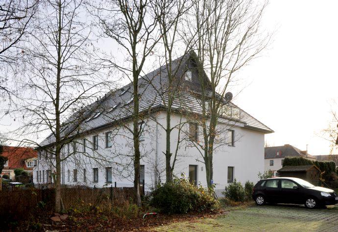 Gehobene 4-Zimmer-Wohnung in Probstheida - Erstbezug ab 2/20