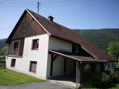 Gitschtal Häuser, Gitschtal Haus kaufen