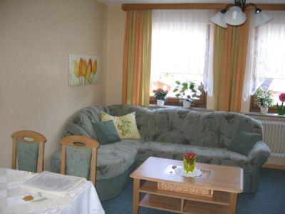 Haus Möwenweg - Wohnung 4