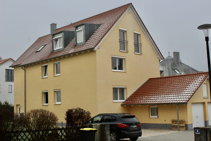 Mehrfamilienhaus in Top Lage!!!!!!!