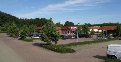 Ballenstedt Ladenlokale, Ladenflächen