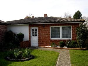 Haus Tannenblick - Bungalow