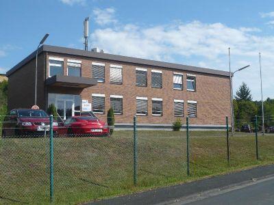 Herborn Büros, Büroräume, Büroflächen