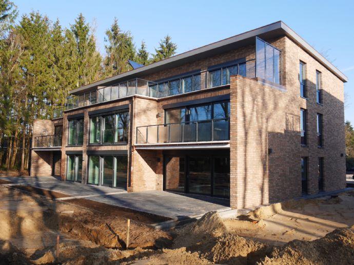 3 Zimmer-Penthouse mit großer Dachterrasse (WE 16)