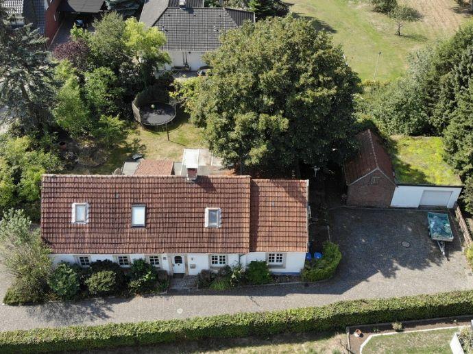 Charmantes Wohnhaus in Ibbenbüren zu verkaufen