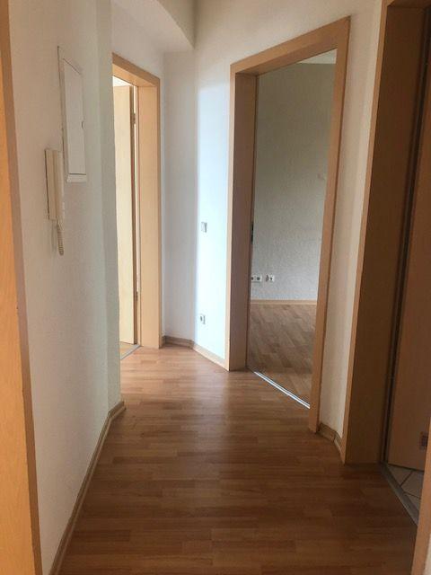3 Zimmer mit 52,27 qm in Hochparterre