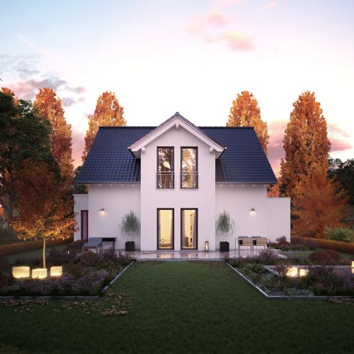 Groß und individuell: Ihr neues Zuhause in Gründau!