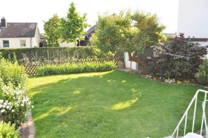 Energetisch saniertes Haus mit viel Platz & großem Garten in Südausrichtung