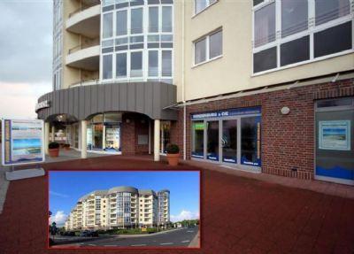 Cuxhaven Büros, Büroräume, Büroflächen