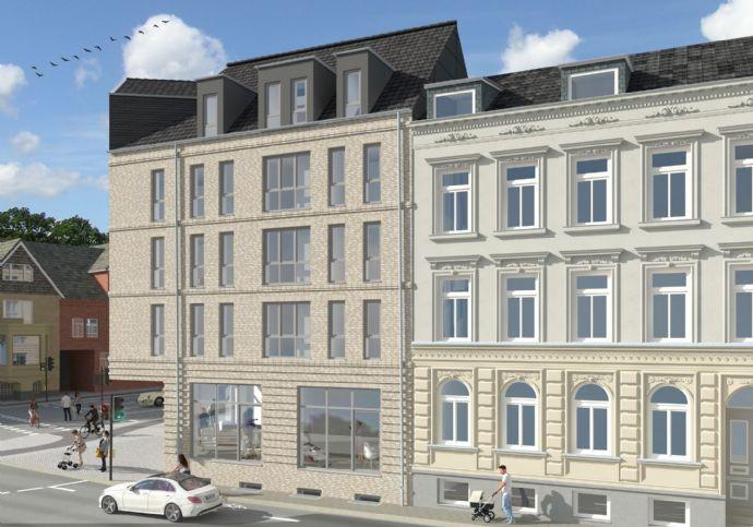 Das KöRing-Haus - Wohnen in Kiels City ETW 5