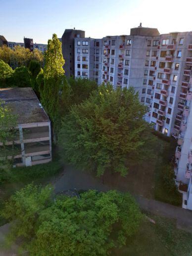 Gut bezahlbare Wohnung in Frankfurt