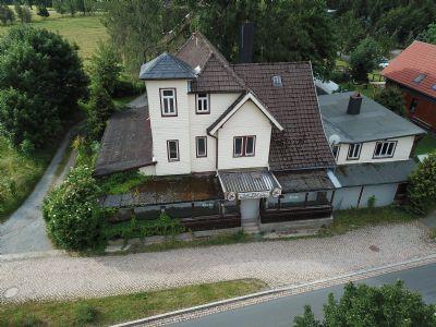 Oberharz am Brocken Häuser, Oberharz am Brocken Haus kaufen
