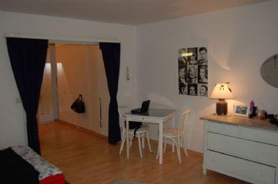 1-Zimmer-Apartment in Stuttgart Mitte