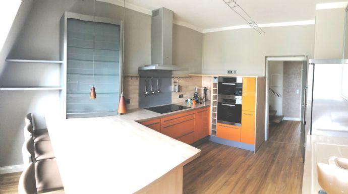 3,5 Zimmer Wohnung in Dresden (Johannstadt-Nord)