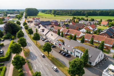 Harsewinkel Renditeobjekte, Mehrfamilienhäuser, Geschäftshäuser, Kapitalanlage