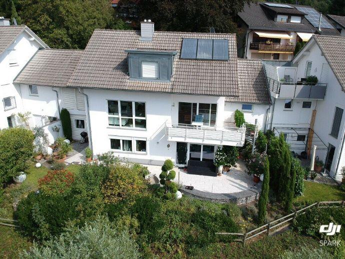 Attraktives, modernes Einfamilienhaus mit Blick in die Vogesen!