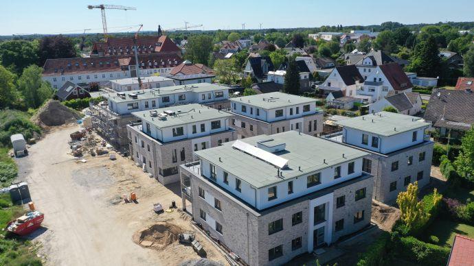 Erstbezug! Rietberg Top Lage! 3ZKB mit Terrasse und Garten