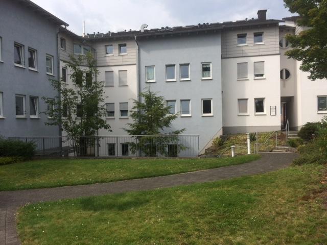 Wickede 3 Zimmer Wohnung mit Wintergarten 1.OG ab 01.09.2020