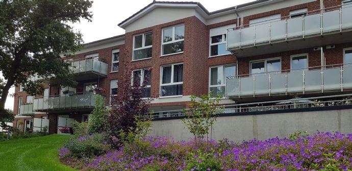2 Zimmer Wohnung in Lilienthal b Bremen