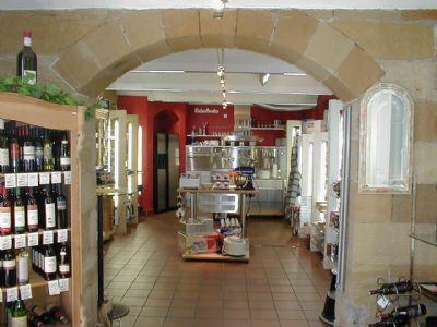 Bad Staffelstein Ladenlokale, Ladenflächen