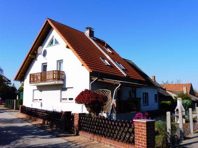 Cottbus, südlich gelegenes Ein/Zweifamilienhaus mit großzügigem Anwesen & Fernsicht!